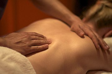 Medical Massage Therapy Albany NY
