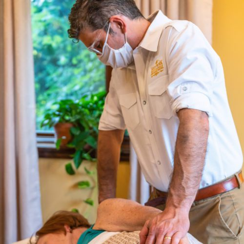 Nick Pavoldi BodyWork Professionals medical Massage