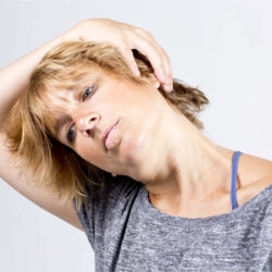 Neck Stretches tips