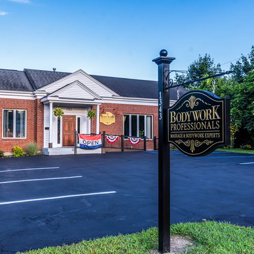 Niskayuna Bodywork Professionals Location