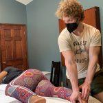 Bodywork professionals massage therapy training in the Niskayuna, New York: massage therapy training