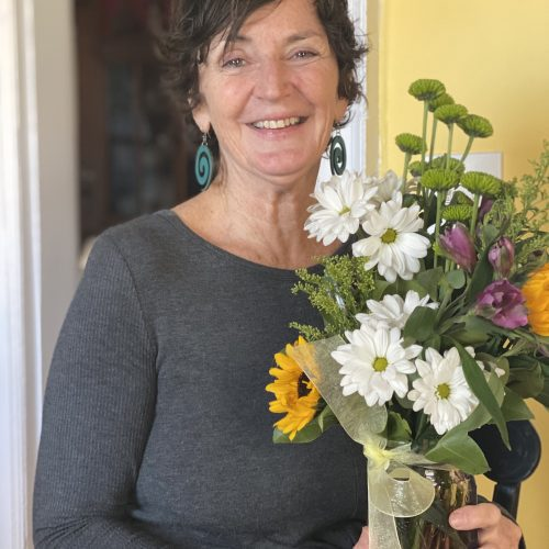 Diane Simpson, LMT